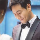 Park Hae Soo es un romántico sin esperanza en fotos de boda