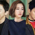 Han Ye Ri en conversaciones para nuevo drama de SBS al lado de Jo Jung Suk y Yoon Shi Yoon
