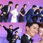 Las estrellas llevan la diversión a la alfombra roja en los 2018 SBS Entertainment Awards