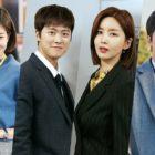 """Baek Jin Hee, Gong Myung y más comparten sus pensamientos tras el final de """"Feel Good To Die"""""""