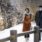 "Joo Sang Wook y Lee Min Jung tienen una cita invernal en ""Fates And Furies"""