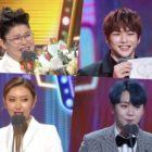 """Ganadores de los """"2018 MBC Entertainment Awards""""; Lee Young Ja se convierte en la 1era mujer en ganar 2 Daesangs"""