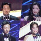 """Ganadores de los """"2018 MBC Drama Awards"""""""