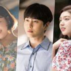 """Los miembros del elenco de """"Coffe, Do Me A Favor"""" comparten sus pensamientos sobre el drama que ha llegado a su fin"""