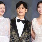"""Las estrellas iluminan la alfombra roja de los """"2018 SBS Drama Awards"""""""