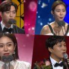"""Ganadores de los """"2018 KBS Drama Awards"""""""