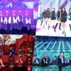 Presentaciones del 2018 MBC Gayo Daejejun