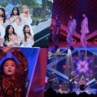 """GFRIEND, EXID, Chungha, DAY6 y más se presentan en """"M Countdown"""""""