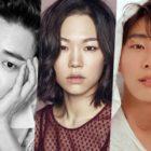 Jo Jung Suk, Han Ye Ri, y Yoon Shi Yoon confirmados para un nuevo drama de SBS