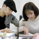 Jin Goo y Seo Eun Soo impresionan en la lectura de guion para una nueva comedia legal