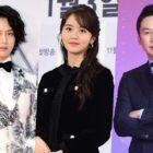 Kim Heechul, Kim So Hyun y Shin Dong Yup presentarán los 28th Seoul Music Awards