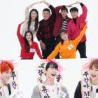"""NCT y Oh My Girl entrenan a los nuevos MCs de """"Weekly Idol"""" para convertirlos en idols"""
