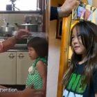 Choo Sung Hoon comparte la tabla de estatura de Choo Sarang y cuánto ha crecido con los años