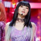 Yoon Bomi de Apink comparte la historia detrás de su peinado