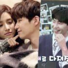 """Song Jae Rim revela la verdad detrás de la intimidad física con Kim So Eun en """"We Got Married"""""""