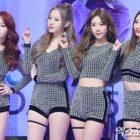 Sojin de Girl's Day deja Dream T + Agencia niega separación del grupo