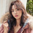 Chae Soo Bin firma con King Kong By Starship, se une a Lee Kwang Soo, Lee Dong Wook y más