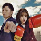 "Jin Goo y Seo Eun Soo se enfrentan en el primer teaser de ""Legal High"""