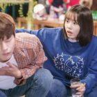"Park Sun Ho cae en la adorable trampa de Kim So Hye en ""The Best Chicken"""
