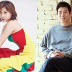 Ha Ji Won en conversaciones por su primera película en 3 años + Sung Dong Il también en conversaciones