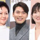 Se revela el ranking de reputación de marca del mes de enero para actores de drama