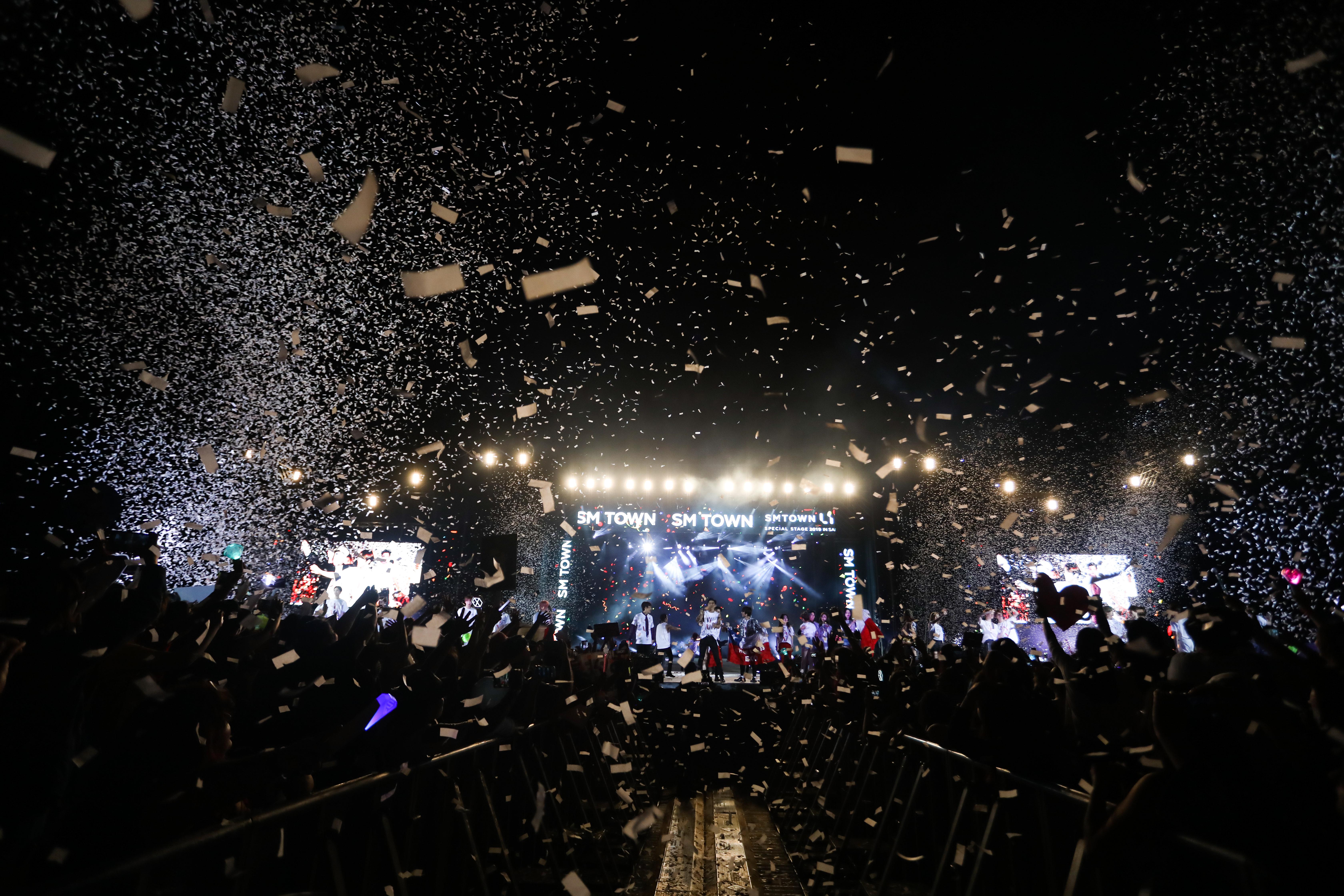 """[Resumen] Lo mejor del SMTOWN LIVE """"SPECIAL STAGE"""" IN SANTIAGO"""