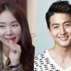 Euaerin, ex miembro de 9MUSES, habla sobre su relación con el actor Lee Jung Jin