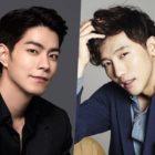 Hong Jong Hyun y Ki Tae Young protagonizarán el nuevo drama de KBS