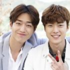 Gong Myung habla sobre su gran amistad con Seo Kang Joon