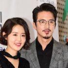 """La estrella de """"SKY Castle"""", Jung Joon Ho, anuncia el embarazo de su esposa"""