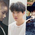 """""""Song Request"""", la colaboración de Lee Sora con Suga de BTS y Tablo, se eleva a la cima de las principales listas en tiempo real"""