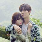 Ahn Jae Hyun y Ku Hye Sun comparten divertidas fotos de pareja en casa