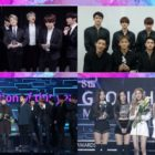 Ganadores de los 8th Gaon Chart Music Awards