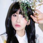 Ex miembro de Rainbow Jisook anuncia planes para regreso en febrero