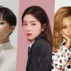 Se revela el ranking de reputación de marca de modelos femeninas de anuncios del mes de enero