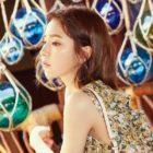 Shin Se Kyung en conversaciones para un nuevo drama histórico
