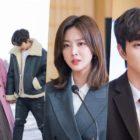 """Yoo Seung Ho y Jo Bo Ah pasan tiempo de calidad juntos y luchan por la justicia en """"My Strange Hero"""""""