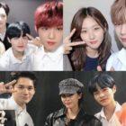 Más famosos muestran su apoyo en el concierto final de Wanna One