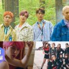 21 fantásticas canciones de K-Pop del 2018 que se deslizaron bajo el radar