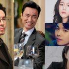 Choi Won Young, Kim Byung Chul, y más confirmados para unirse al nuevo drama de Namgoong Min