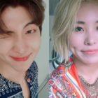 21 ídolos K-Pop con hoyuelos que alegrarán tu día