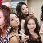 Yura habla con orgullo sobre la cercana amistad entre integrantes de Girl's Day