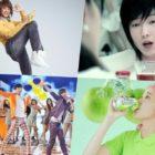 Celebridades que protagonizaron extravagantes, hilarantes y completamente exagerados anuncios comerciales