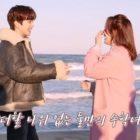 """Yoo Seung Ho y Jo Bo Ah tienen una cita romántica en video de """"My Strange Hero"""""""