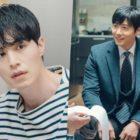 "Lee Dong Wook y Lee Sang Woo son mejores amigos con personalidades contrastantes en ""Touch Your Heart"""