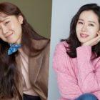 Gong Hyo Jin comparte que una conversación con Son Ye Jin cambió su vida