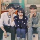 """Park Sun Ho, Kim So Hye y Joo Woo Jae eligen sus escenas favoritas de """"The Best Chicken"""""""