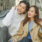 Ki Tae Young y Eugene regresan a París por primera vez desde su luna de miel para nuevo programa de variedades