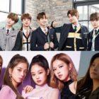 Se revela el ranking de reputación de marca para cantantes del mes de febrero