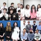 Ídolos K-Pop envían sus saludos por el Año Nuevo Lunar 2019 – Parte 1